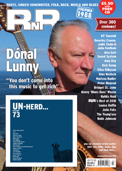 RnR Magazine - Home
